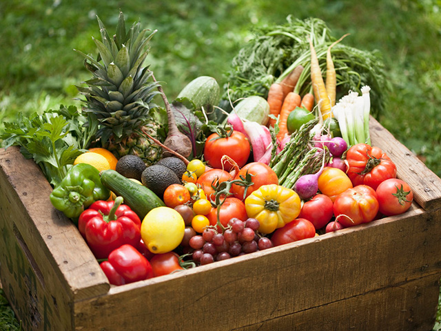 Pourquoi opter pour les produits bios ?