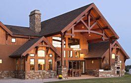 Quoi de plus écologique qu'une maison en bois