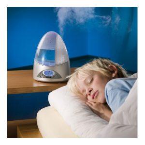 installer un humidificateur d air pour une maison o il fait bon vivre la maison bio. Black Bedroom Furniture Sets. Home Design Ideas