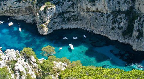Comment profiter de vos vacances sur la Côte d'Azur ?