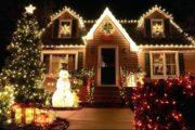 Noël : Animer votre jardin par la décoration