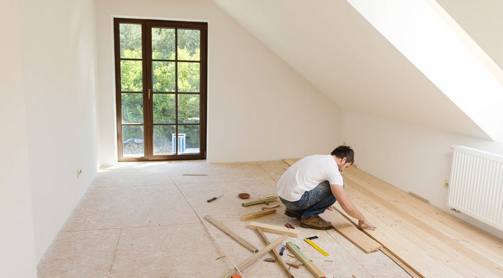 Faire des travaux dans sa maison : où trouver un financement ?