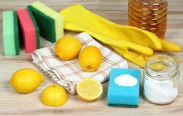 Pourquoi privilégier des produits d'entretien naturels ?